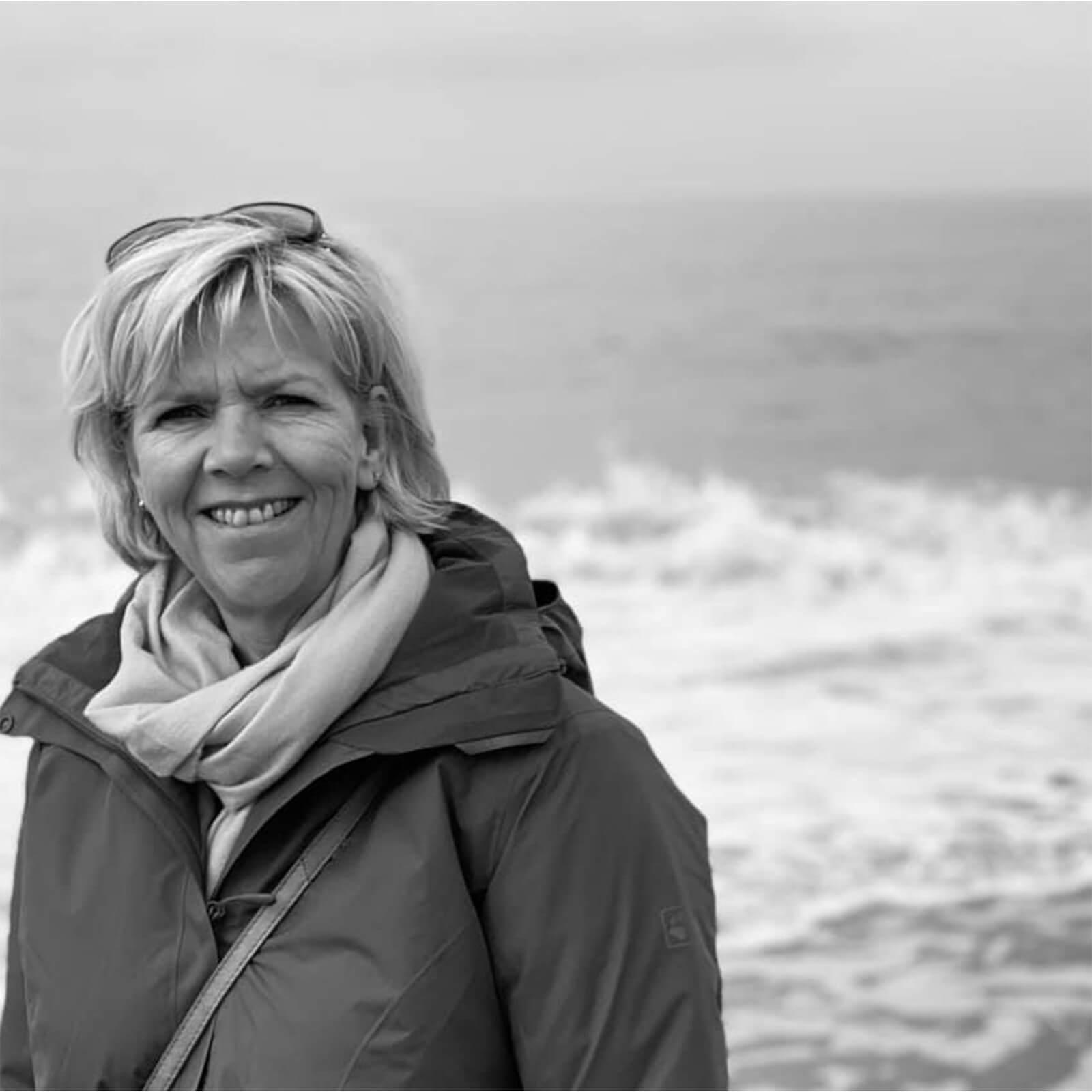 Jolanda van der Veeken Particulier