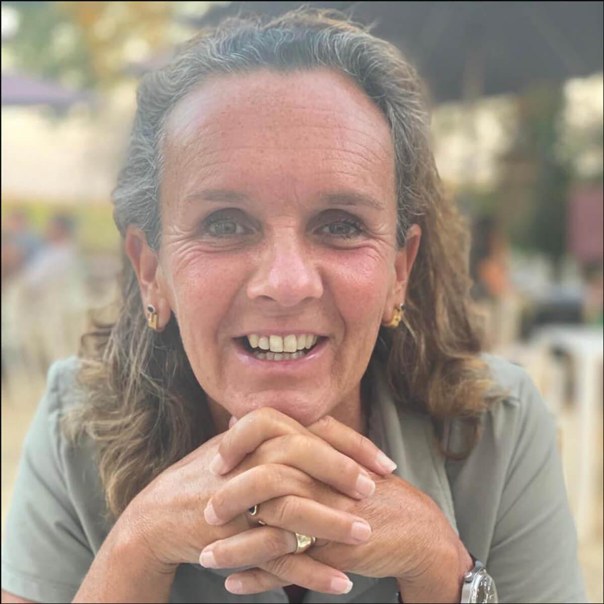 Angela Kuijlaars Particulier