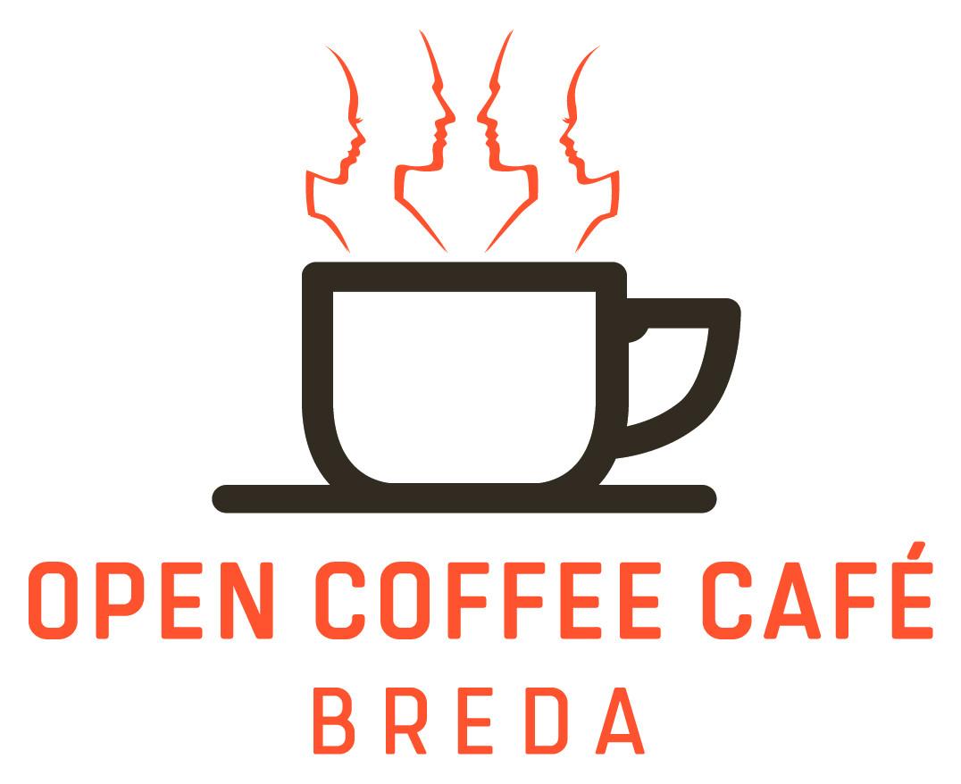 Projecten/logo-ontwerp/Open/Coffee/Cafe/Breda